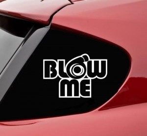 3c8b4be98dd Blow Me Turbo JDM Decal Stickers - https   customstickershop.us product