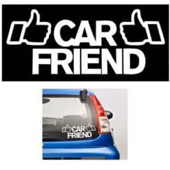 Car Friend Funny JDM Stickers https://customstickershop.us/product-category/jdm-stickers/