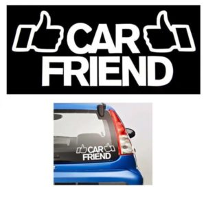 Car Friend Funny JDM Stickers https://customstickershop.us/product-category/jdm-stickers/