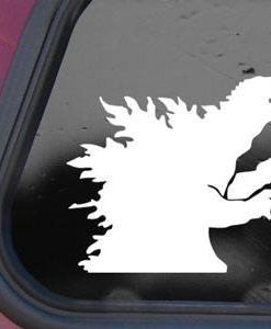 Godzilla Shadow Gojira Kaiju Decal II - //customstickershop.us/product-category/stickers-for-cars/