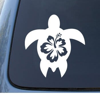 Custom Car Decals Hawaii