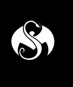 Strange Music Logo Decal Stickers - https://customstickershop.us/product-category/stickers-for-cars/