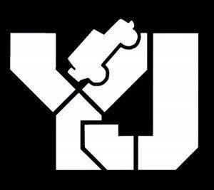 YJ Jeep Vinyl Decal Stickers