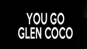 You Go Glen COCO Funny Decals - https://customstickershop.us/product-category/funny-window-decals/