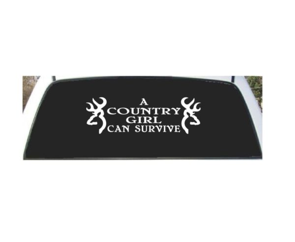 Country Boy Archives - Country boy decals for trucks