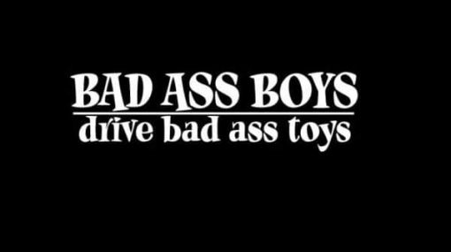 Bad Ass Boys Stickers for Cars - https://customstickershop.us/product-category/stickers-for-cars/
