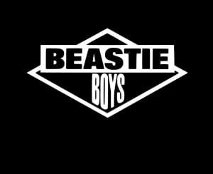 Beastie II Boys Band Vinyl Decal Stickers