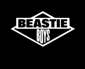Beastie II Boys Band Vinyl Decal Stickers