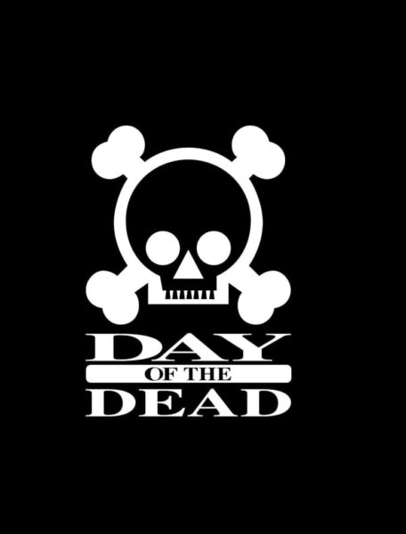 Day of the Dead Zombie Stickers - https://customstickershop.us/product-category/zombie-stickers/