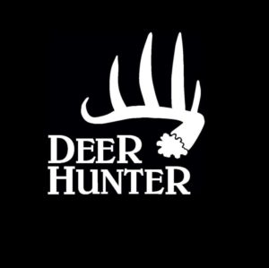 deer hunter shed