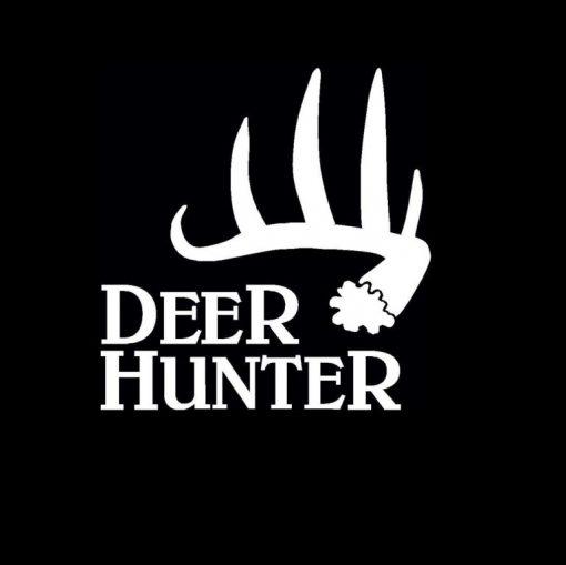 deer hunter shed