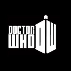 Dr Who Window Stickers for Cars - https://customstickershop.us/product-category/stickers-for-cars/