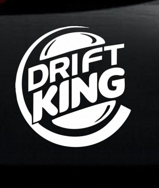Drift king jdm decal stickers http customstickershop us product