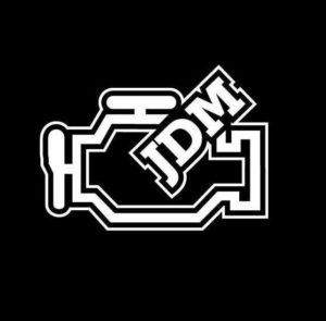 JDM Engine JDM Decal Stickers - https://customstickershop.us/product-category/jdm-stickers/