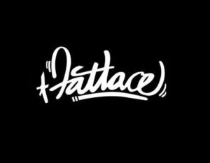 Fatlace JDM Decal Stickers - http://customstickershop.us/product-category/jdm-stickers/