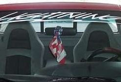 Ford Lightning Windshield Decals - https://customstickershop.us/product-category/windshield-decals/