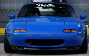 Mazda Miata Windshield Decals - https://customstickershop.us/product-category/windshield-decals/