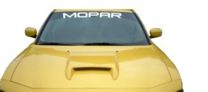 Mopar Windshield Decals - https://customstickershop.us/product-category/windshield-decals/