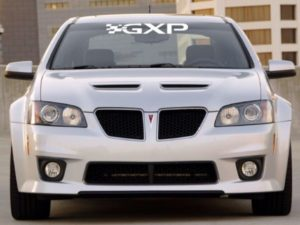 Pontiac GXP Windshield Decals - https://customstickershop.us/product-category/windshield-decals/