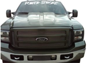 Ford Power Stroke Windshield Decals - https://customstickershop.us/product-category/windshield-decals/