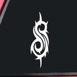 Slipknot Music Band Window Decals - https://customstickershop.us/product-category/music-decals/