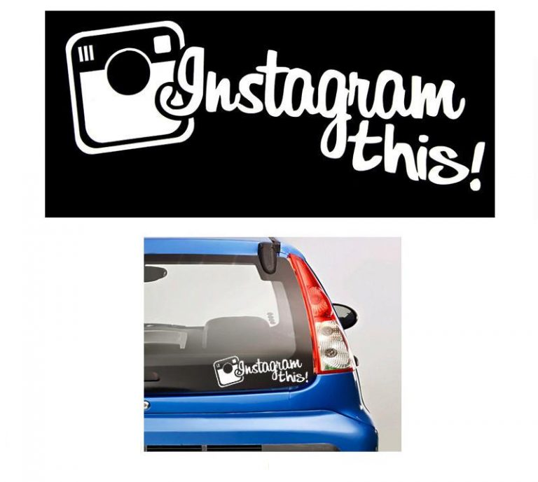 Instagram This JDM Stickers - https://customstickershop.us/product-category/jdm-stickers/