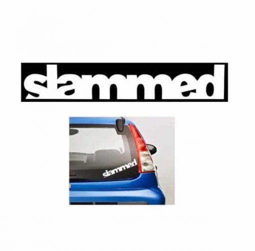 Slammed JDM Stickers - https://customstickershop.us/product-category/jdm-stickers/