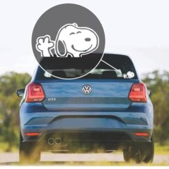 Cartoon Decal Stickers