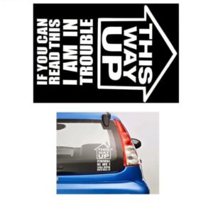 This Way UP JDM Stickers - https://customstickershop.us/product-category/jdm-stickers/