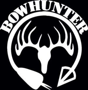 custom sticker shop decal stickers for jeeps cars trucks more Custom Hummer bow hunter deer skull decal sticker