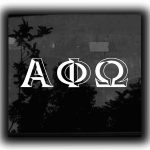 Custom Greek Letters Decal 3D