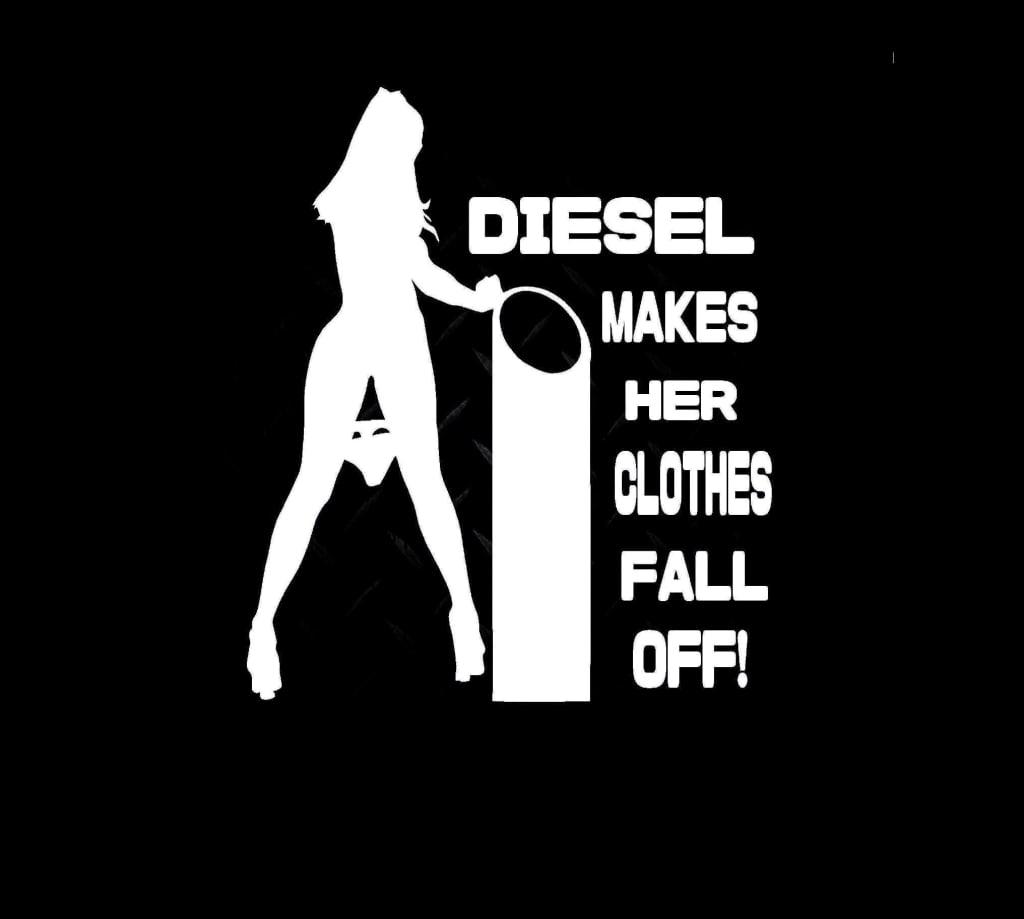 Cummins Diesel Baby Clothes