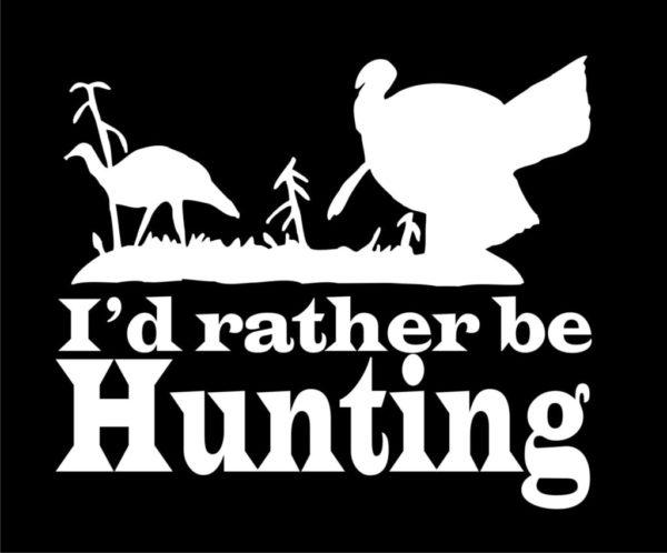 Turkey hunting logos - photo#18