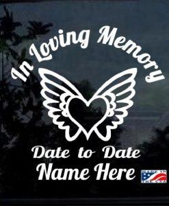 In loving memory calvin praying cross ...