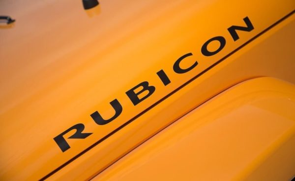 Jeep Rubicon Hood Decal Set - https://customstickershop.us/product-category/truck-decals/