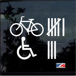 kill count window decal sticker