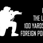 Foreign Policy Military Window Decal Stickers
