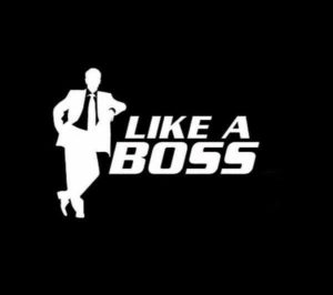 Like a Boss JDM Stickers - https://customstickershop.us/product-category/jdm-stickers/