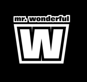 Mr Wonderful JDM Stickers - https://customstickershop.us/product-category/jdm-stickers/