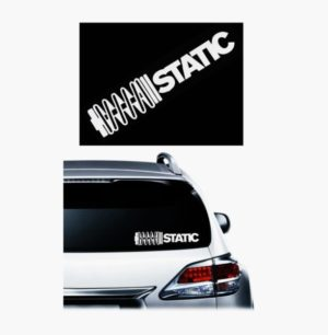 Static Coil Overs JDM Decal - https://customstickershop.us/product-category/jdm-stickers/