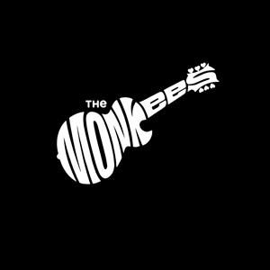 The Monkees Car Window Decal