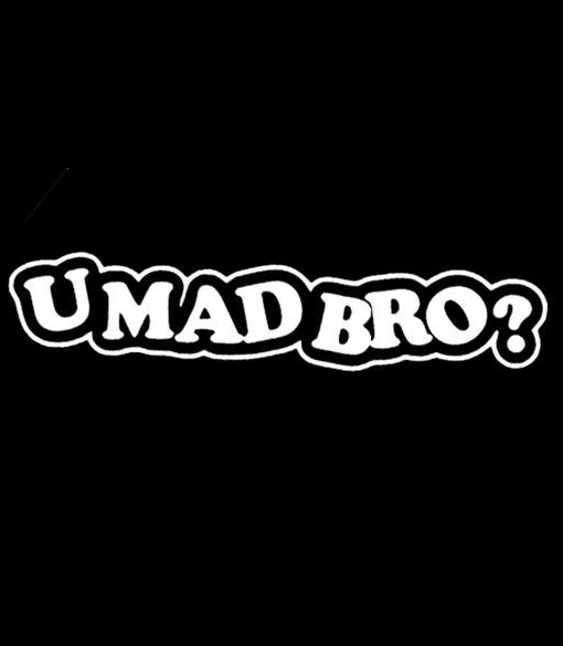 You mad bro jdm stickers http customstickershop us product