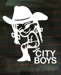 Piss On City Boys Girl Peeing