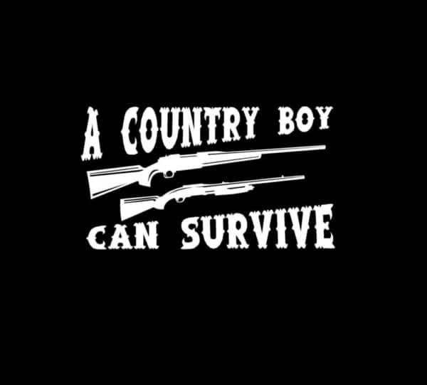 Country Boy Stickers For Trucks | www.imgkid.com - The ...