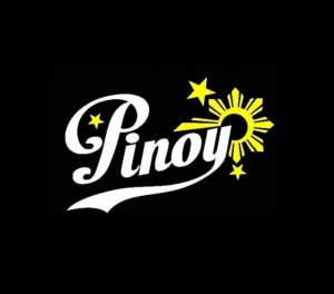 Pinoy philippines star 2 color Decal
