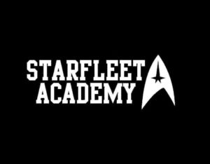 Starfleet Academy Decal Sticker