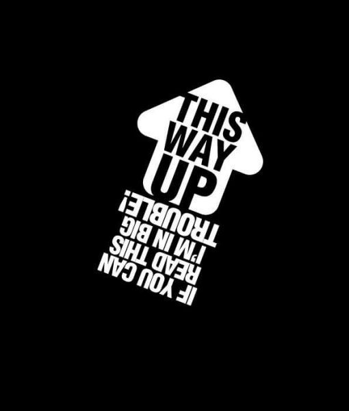 This way up Jeep Decal Sticker – Custom Sticker Shop  This way up Jee...