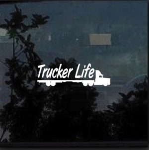 trucker life