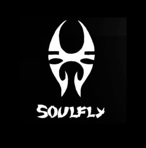 Soulfly Vinyl Decal Stickers