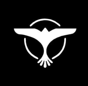 Tiesto bird Vinyl Decal Stickers